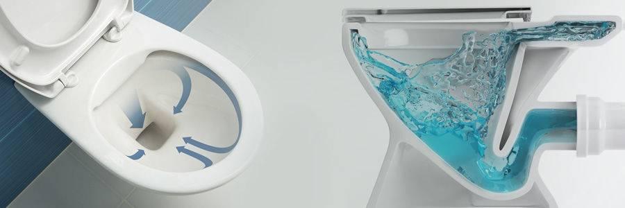 Toilet Flushing System Options