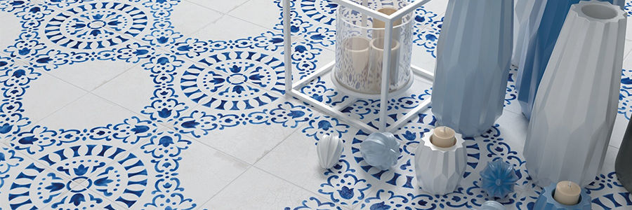 Moroccan Style Tiles