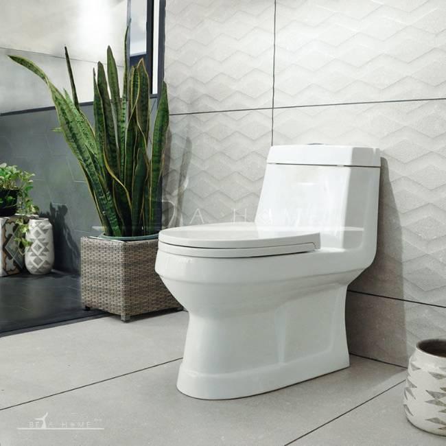 Morvarid toilet valentina for a modern bathroom
