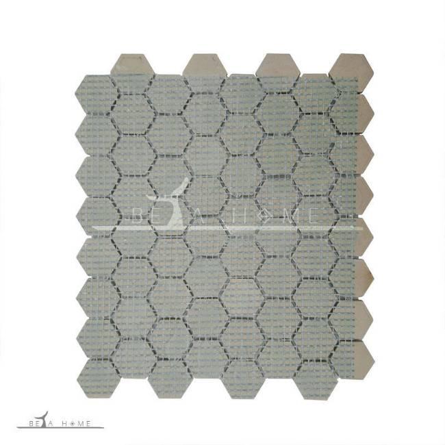 Artema ceramic atlantic mosaic with backing mesh