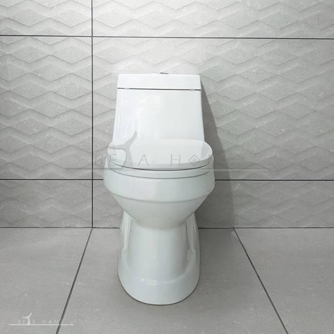 Morvarid valentina toilet front view