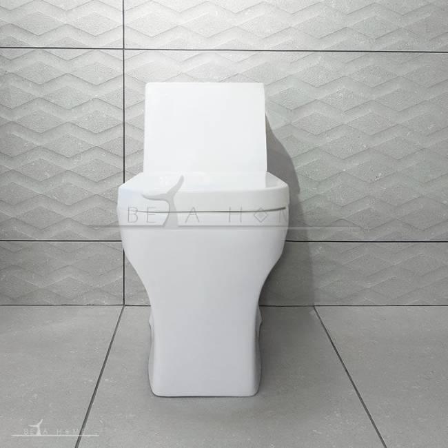 Morvarid katia toilet front view