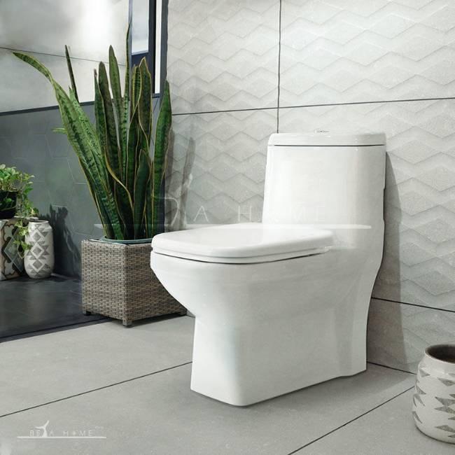 Yaris morvarid toilet
