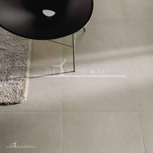 Goldis tile Beni cream tiles