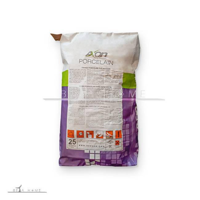 چسب پودری پرسالن - سفید - ۲۵ کیلوگرم