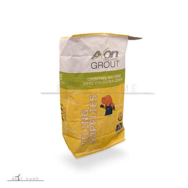 پودر بندکشی - کرم جاسمین - ۵ کیلوگرم