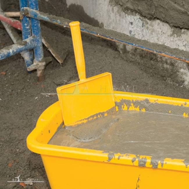 Hassan dekor plastering shovel