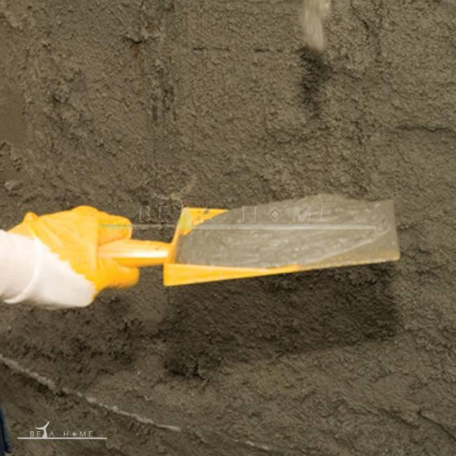 Hassan dekor building shovel