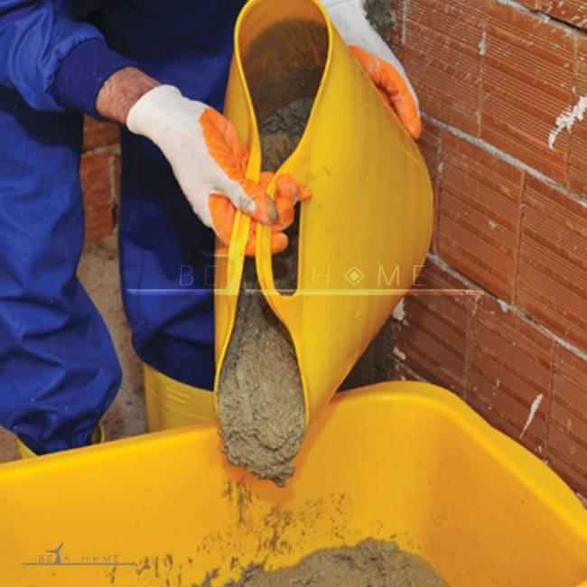 Dekor tools elastic bucket