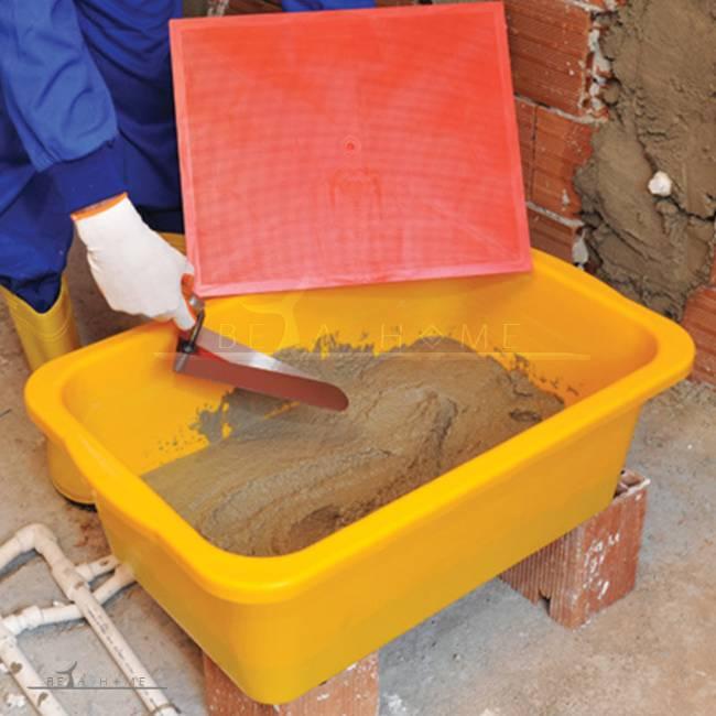 Hassan dekor plaster bucket