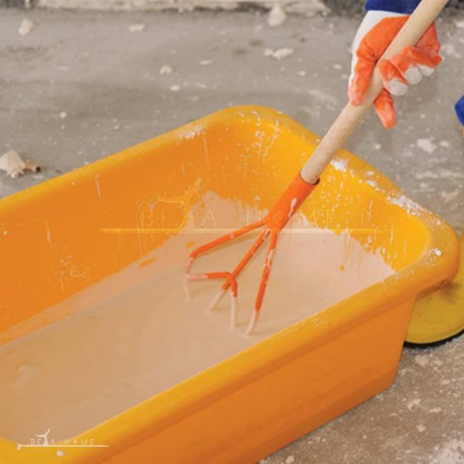 Hassan dekor tools gypsum boat