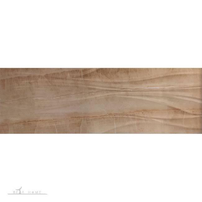 argenta araz lithos crema wave decor tile