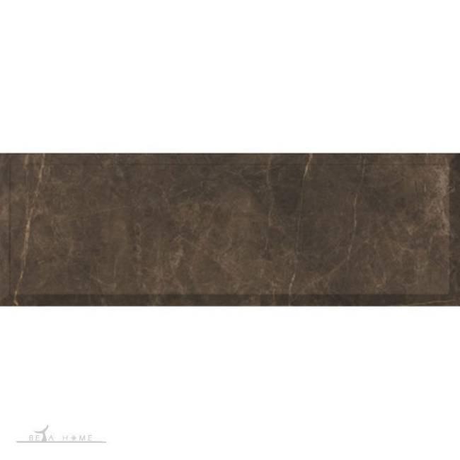 argenta nitra dark bevelled edge tile