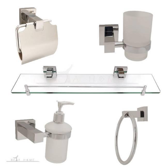 bathroom acessories
