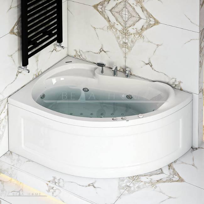 Ariana jacuzzi bath 701
