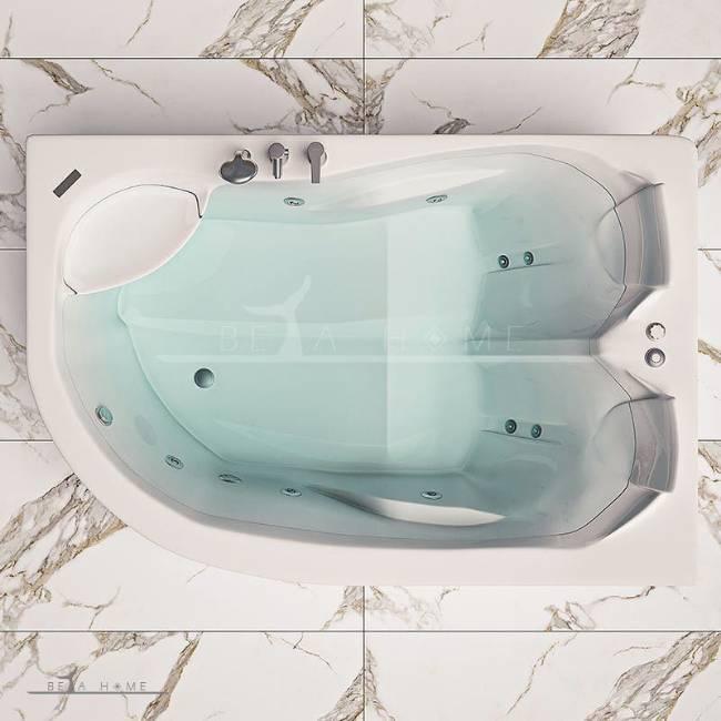 حوض الاستحمام آمور Ariana